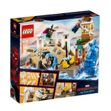 LEGO® Marvel Super Heroes Spider-Man Hydro-Man Attack