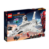 LEGO® Marvel Super Heroes Spider-Man Stark Jet and the Drone Attack