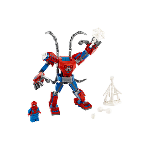 LEGO® Marvel Super Heroes Spider-Man Mech