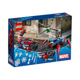 LEGO® Marvel Super Heroes Spider-Man vs. Doc Ock