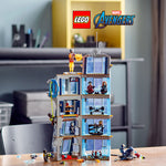 LEGO® Marvel Super Heroes Avengers Tower Battle