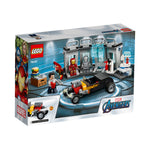 LEGO® Marvel Super Heroes Iron Man Armory
