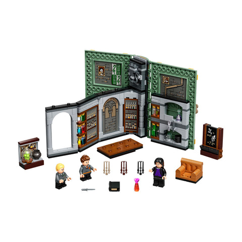 LEGO® Harry Potter Hogwarts™ Moment: Potions Class