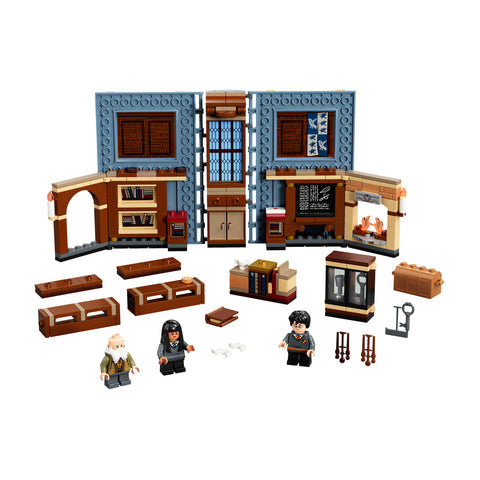 LEGO® Harry Potter Hogwarts™ Moment: Charms Class