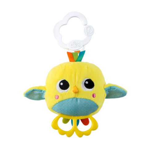 Bright Starts Flap & Go Birdie Baby Toy