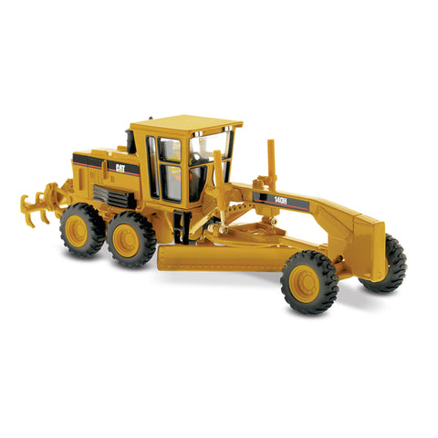 DIECAST MASTERS 1:50 Scale CAT 140H Motor Grader