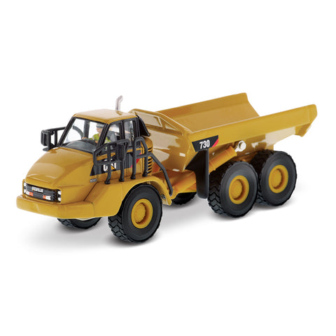DIECAST MASTERS 1:87 Scale CAT 730 Articulated Truck