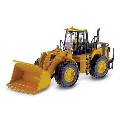 DIECAST MASTERS 1:50 Scale CAT 980G Wheel Loader
