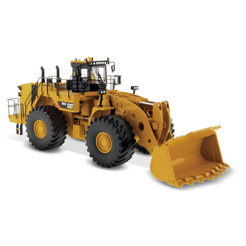 DIECAST MASTERS 1:50 Scale CAT 993K Wheel Loader