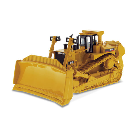 DIECAST MASTERS 1:50 Scale CAT D11R Track-type Tractor