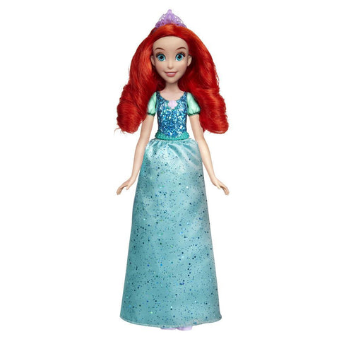 Disney Princess Royal Shimmer Ariel Fashion Doll