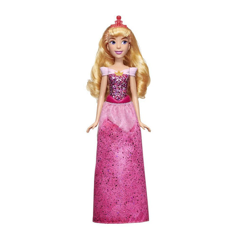 Disney Princess Royal Shimmer Aurora Fashion Doll