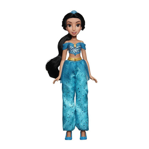 Disney Princess Royal Shimmer Jasmine Fashion Doll