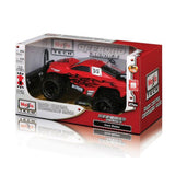 MAISTO 1:16 Tech R/C Off-Road Series Dune Blaster in Red