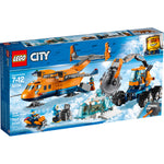 LEGO® City Arctic Supply Plane