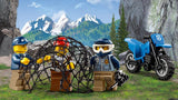 LEGO® City Dirt Road Pursuit