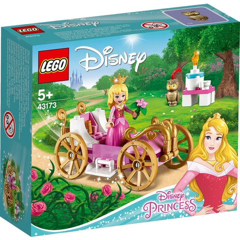 LEGO® DISNEY™ Aurora's Royal Carriage