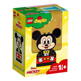 LEGO® DUPLO® My First Mickey Build