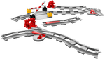 LEGO® DUPLO® Train Tracks 10882