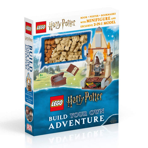 LEGO® Harry Potter Build Your Own Adventure