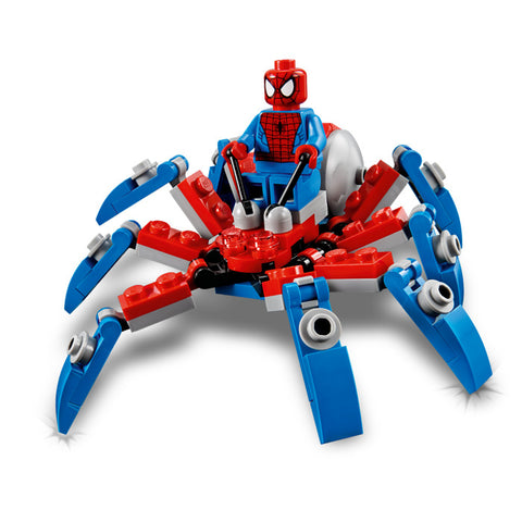 LEGO® Marvel Super Heroes Spider-Man's Mini Spider Crawler