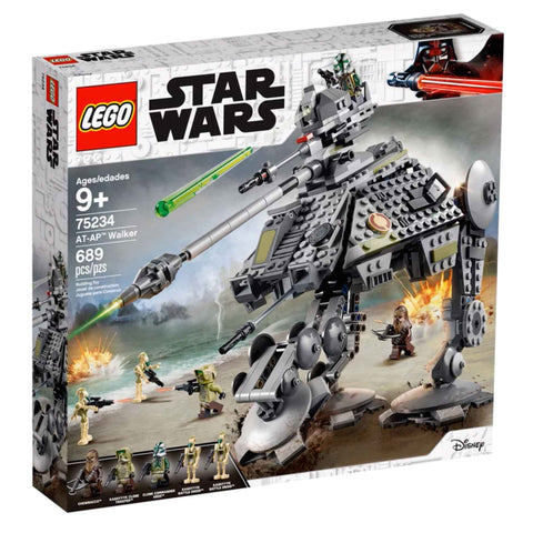 LEGO® Star Wars AT-AP™ Walker