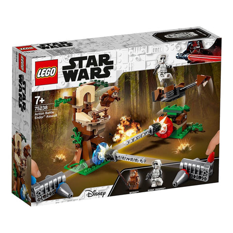 LEGO® Star Wars Action Battle Endor™ Assault