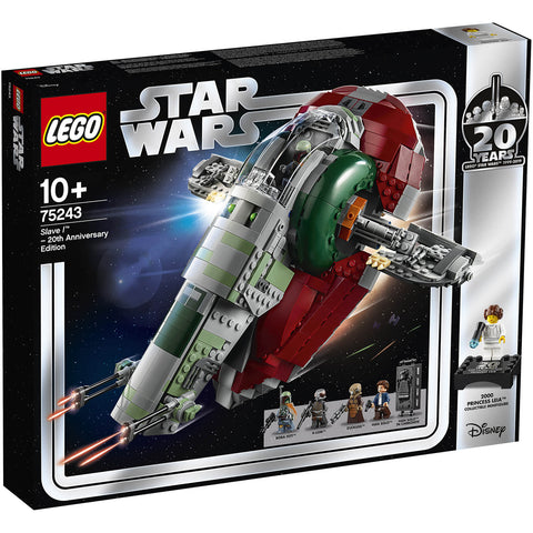 LEGO® Star Wars Slave l™ – 20th Anniversary Edition