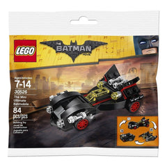 LEGO® The Batman Movie The Mini Ultimate Batmobile