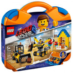 LEGO® The Lego Movie 2 Emmet's Builder Box!