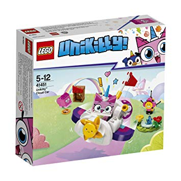 LEGO® Unikitty Cloud Car