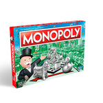 MONOPOLY Board Game CLASSIC Edition