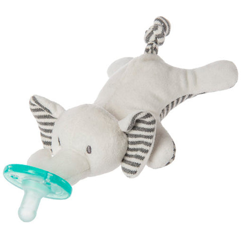 Mary Meyer Afrique Elephant WubbaNub Pacifier