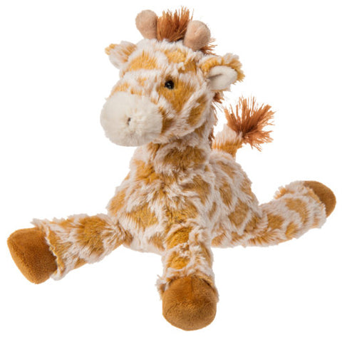 Mary Meyer FabFuzz Tanzie Giraffe - 23cm