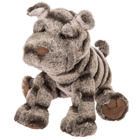 Mary Meyer FabFuzz Wiggles Pup - 30cm