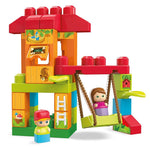 Mega Bloks Storytelling Treehouse Adventures