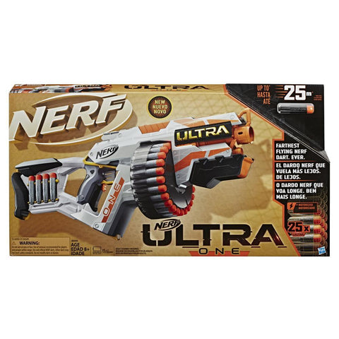 NERF Motorized Dart Blaster ULTRA ONE