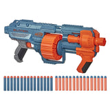 Nerf Elite 2.0 Shockwave RD-15 Blaster with Rotating Drum (with 24 darts)