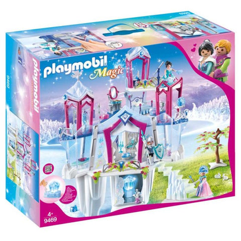 PLAYMOBIL Magic Crystal Palace 9469