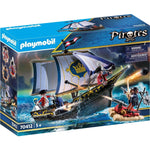 PLAYMOBIL Pirates Redcoat Caravel 70412
