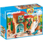 PLAYMOBIL Summer Villa 9420