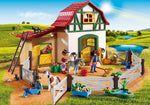 PLAYMOBIL Pony Farm 6927