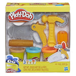 Play-Doh Toolin' Around Toy Tools Set