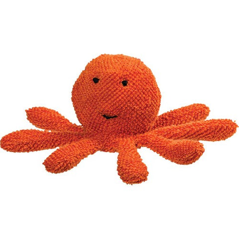Suki Snuggle Tots Coral Octopus Baby 16.5cm