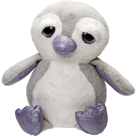 Suki Soft Winter Babies Penguin Plush