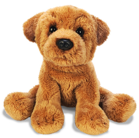 Suki Yomiko Sharpei Plush