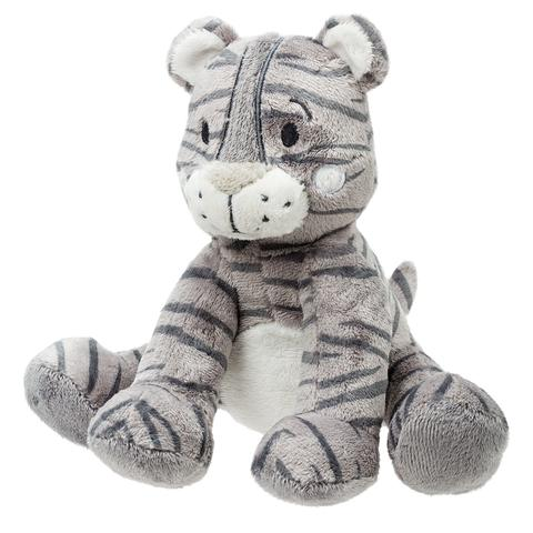 Suki Cuddle Tots Felix Tiger Rattle - Medium Plush