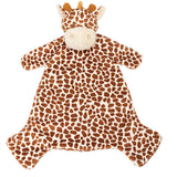 Suki Jungle Friends Bing Bing Giraffe Baby Blankie