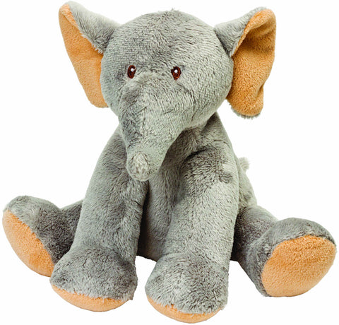 Suki Jungle Friends Ezzy Elephant Medium Plush