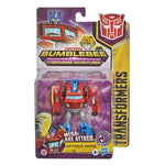 TRANSFORMERS Warrior Class OPTIMUS PRIME Action Figure